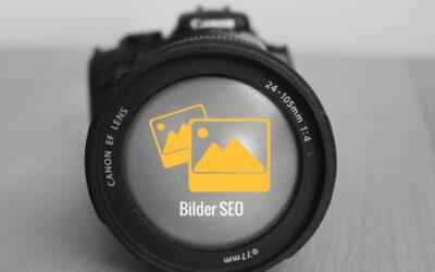 5 Tipps zum Bilder SEO
