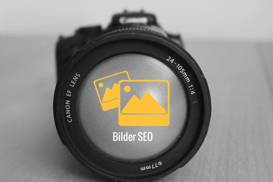 Bilder SEO: Suchmaschinenoptimierung für Bilder