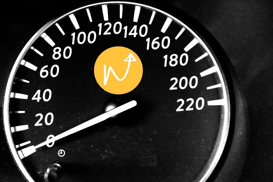 Page Speed: wie schnell lädt Ihre Website?