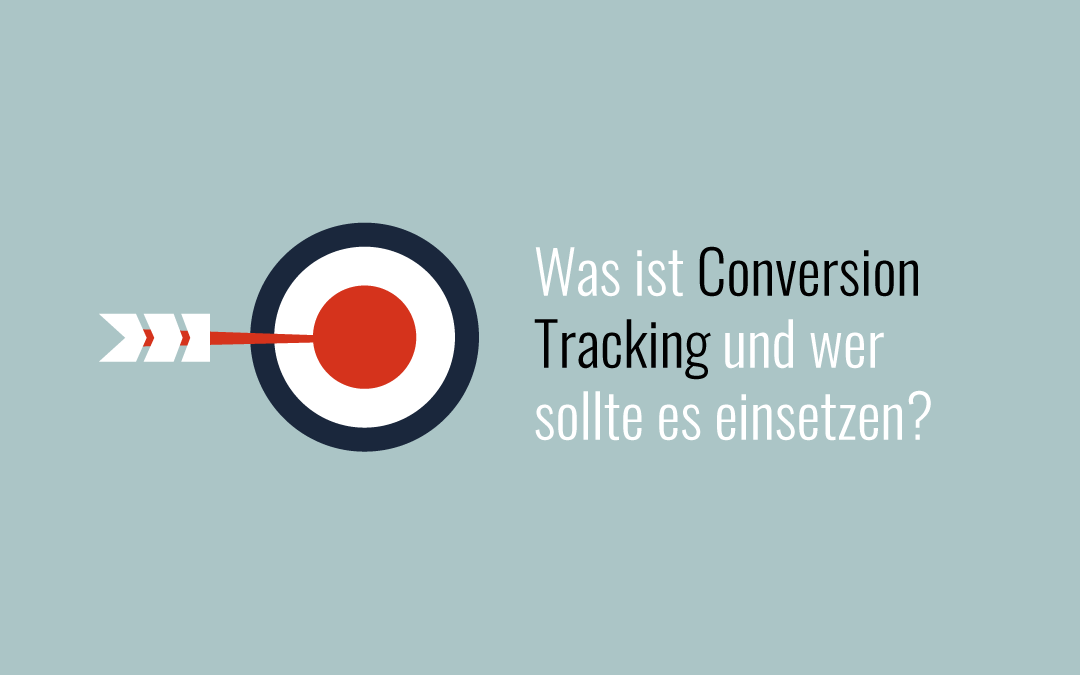Was ist Conversion Tracking?