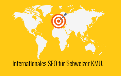 Internationales SEO: Domainstrategie & Hreflang Tags