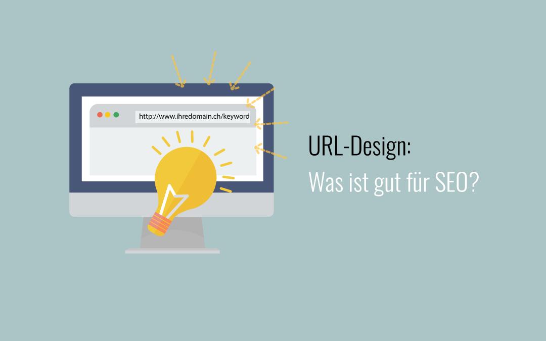 SEO freundliches URL Design