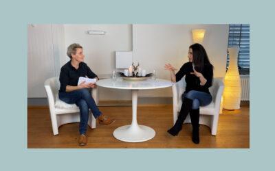 Stimmübungen für bessere Videos mit Vocal Coach Jasmin Schmid