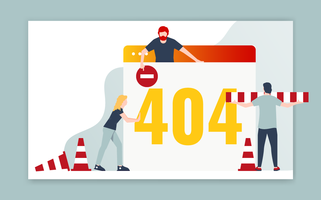 404 Seite in Divi erstellen