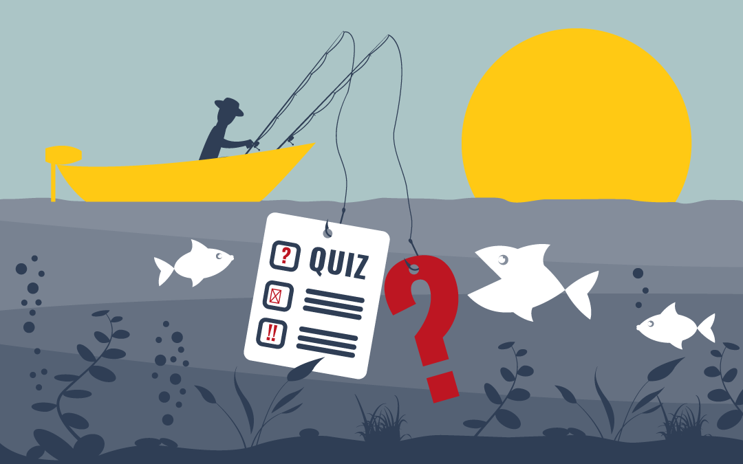Quiz Funnel – Leadgenerierung dank Mehrwert